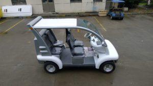 รถกอล์ฟ-ev-4p-r
